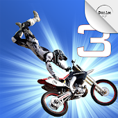 icono Ultimate MotoCross 3