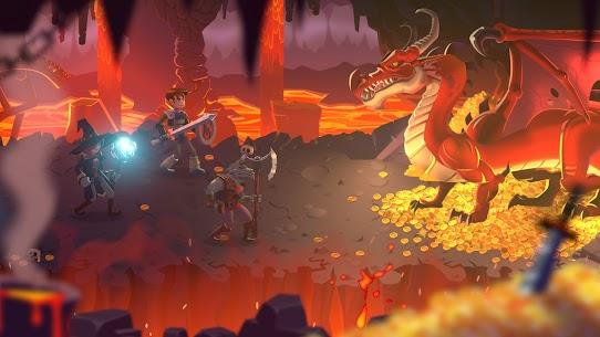Dragon Crashers 2