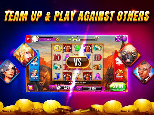 Neverland Casino Slots 2020 - Social Slots Games 2.69.0 screenshots 11