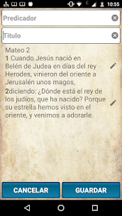 Holy Bible Reina Valera 1960 6