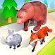 Evolution Animal Rush 3D