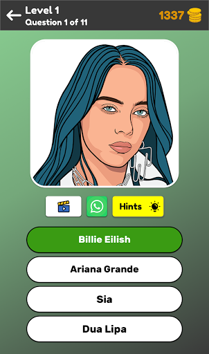 Super Quiz: Pics Trivia Game 2.0.0 screenshots 9