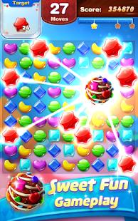 Sweet Candy Forest screenshots 5
