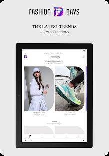 Fashion Days 6.2.0 Screenshots 10