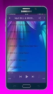 Lagu BILL & BROD Hits Singkong 1.2 Android Mod APK 3