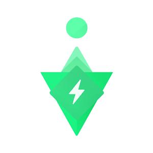 Battery Guru Battery Monitor Battery Saver v1.8.6.2 by Paget96 logo
