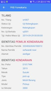 eTilang Petugas Dishub Purwakarta For Pc (Download In Windows 7/8/10 And Mac) 3