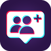 Followers For TikTok - Get Fan, Follow and Like