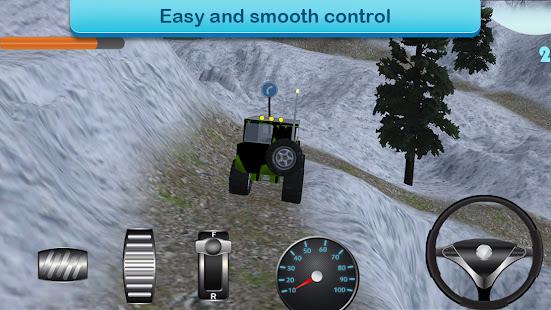 Police Patrol Simulator 0.3 APK + Мод (Unlimited money) за Android