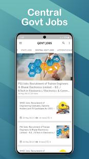 政府の求人アラート:すべての政府の求人アップデート2021