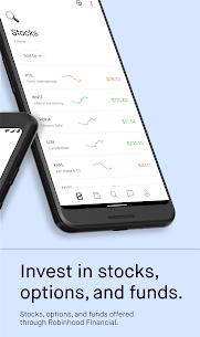 Robinhood – Investment & Trading  Apk Lastest Version 2021** 2