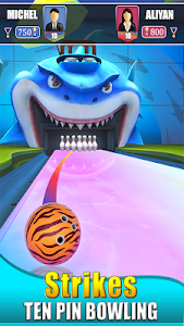 Bowling Championship - New 3d Bowling Sports Game 1