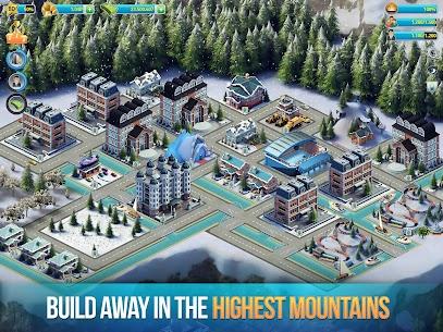 City Island 3 – Building Sim Offline APK Download 22
