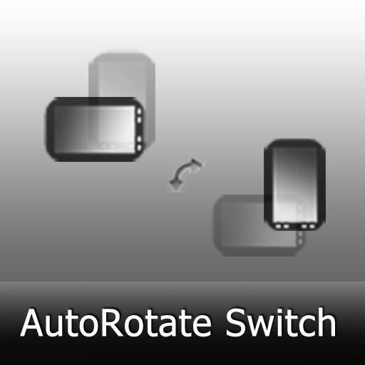 AutoRotate Switch For PC Windows (7, 8, 10 and 10x) & Mac Computer