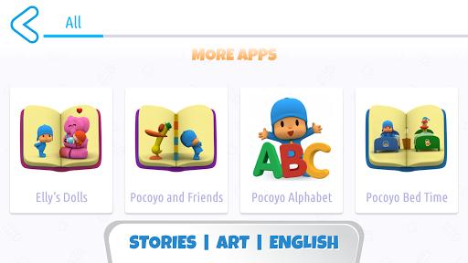 Pocoyo House: best videos and apps for kids apkdebit screenshots 8