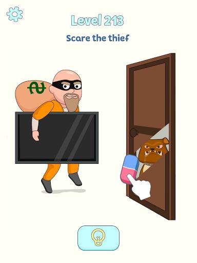 Erase It - Brain Training Games screenshots 23