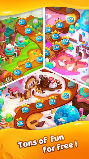 Cookie Crunch - Matching, Blast Puzzle Game screenshots 4