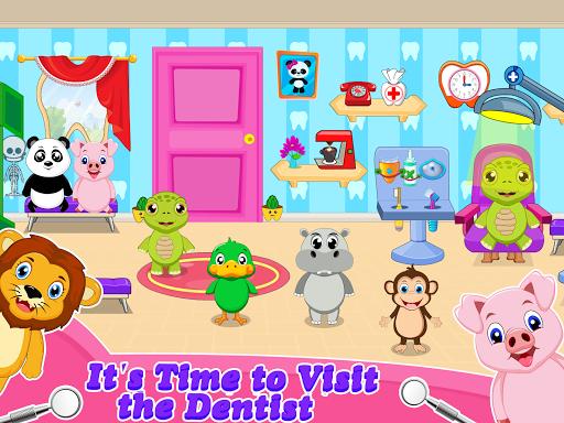 Toon Town: Pet World  screenshots 4
