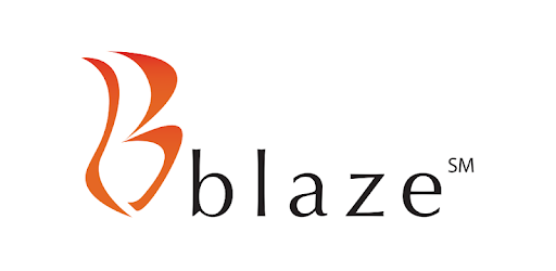 blaze credit card login