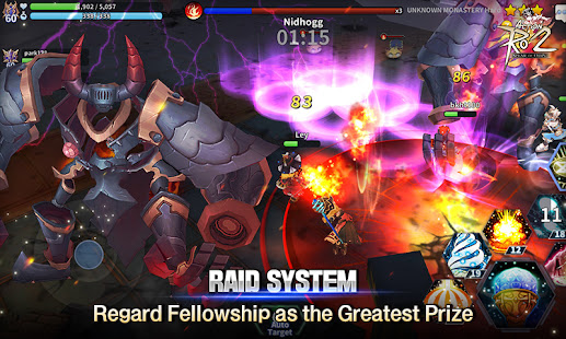 Hack Game RO2 Spear of Odin apk free
