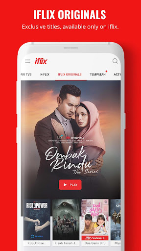 iflix - Movies & TV Series  screenshots 3
