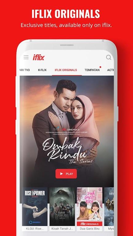 iflix - Movies & TV Series poster 2