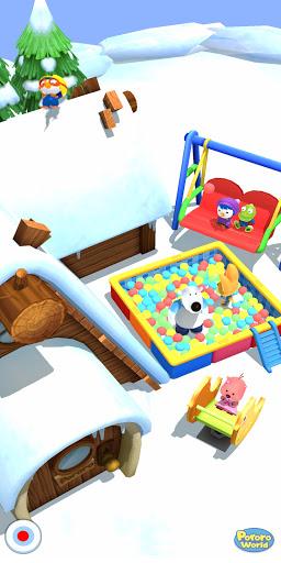 PORORO World - AR Playground  screenshots 7