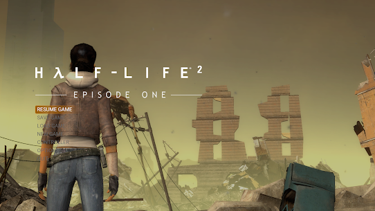 Half-Life 2 Episode One APK All Devices 1