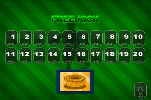 Free Soccer Lins 1.0.1 screenshots 2