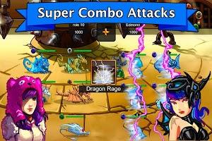 Dragon Tear (RPG)