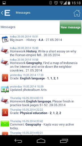 EduPage 2.0.69 Screenshots 4