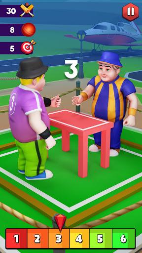 Télécharger Gratuit Jeux pour enfants Cricket: Ultimate Mini Sport APK MOD (Astuce) screenshots 2