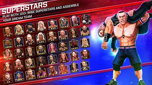 WWE Mayhem 1.39.144 screenshots 1