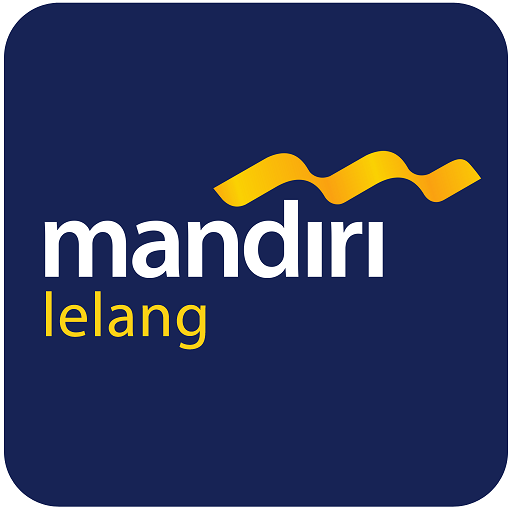 Mandiri Lelang אפליקציות ב Google Play