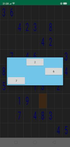 Sudoku 15h7のおすすめ画像2