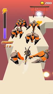 Street Ninja 3D MOD APK 1.5 (Unlimited Currency) 4