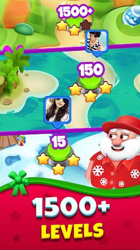 Christmas Games - Bubble Shooter 2020 2.9 screenshots 6