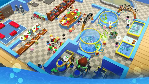 Idle Aquarium 15.1.87 screenshots 5