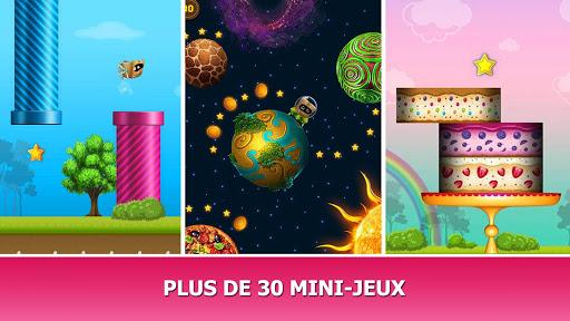 Télécharger Boxie: Objets cachés et puzzles apk mod screenshots 5