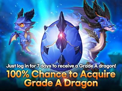 Dragon Village X MOD APK 0.0.0060 (Unlimited Money) 6
