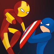 Stickman Fight Supreme Warriors