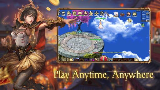 Conquer Online - MMORPG Action Game  Screenshots 3