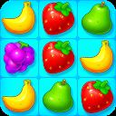 Gartenfrucht-Legende