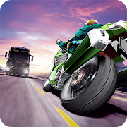 Traffic Rider MOD: Money mod