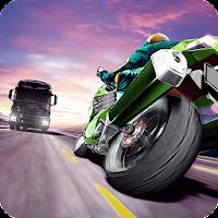 Traffic Rider MOD 2021 (Unlimited Money) - App Logo