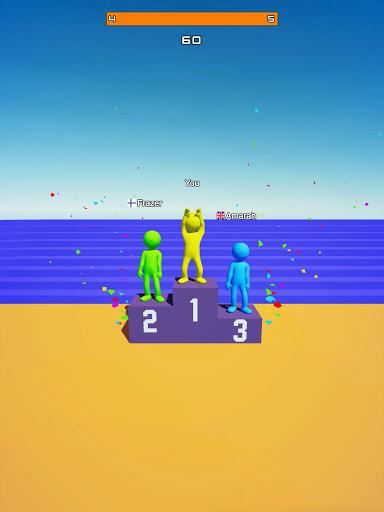 Jump Dunk 3D 1.5 screenshots 12