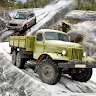 Offroad Army Truck Simulator 2021 Simgesi