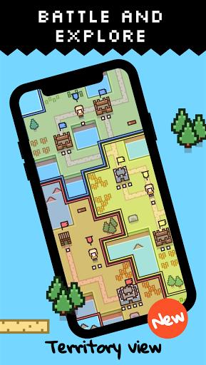 Land and Castles 1.5.9 screenshots 2