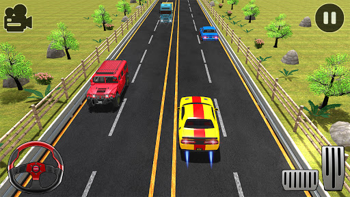 Highway Car Racing 2020: Traffic Fast Car Racer 2.40 screenshots 7