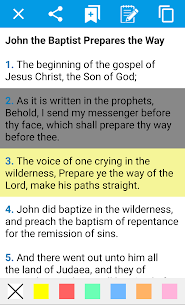 The Holy Bible  For Pc (Windows 7, 8, 10 & Mac) – Free Download 1